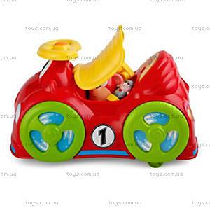 Машинка для катания Ride-On 360, 07347.00, купить