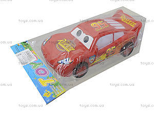 Детская машинка «Молния МакКуин», 5545-1, цена