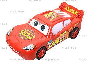 Детская машинка «Молния МакКуин», 5545-1, игрушки