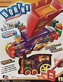 Паровозик «Домино», SC8321, купить