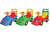 Машинка «Экомобиль», 1196, игрушки