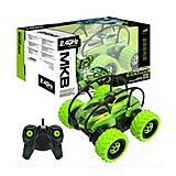 """Машинка """"Four Wheel Stunt"""" на радиоуправлении (зеленый), 5588-614, купить"""