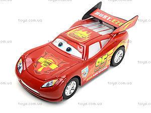 Машинка-герой МакКуин, 031, цена