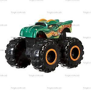 Машинка Hot Wheels «Монстр - мутант» серии Monster Jam, CFY42, купить