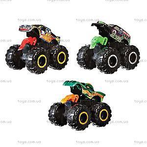 Машинка Hot Wheels «Монстр - мутант» серии Monster Jam, CFY42, фото