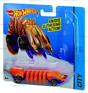 Машинка Hot Wheels «Мутант», BBY78, фото