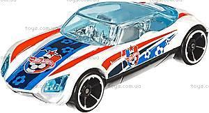 Машинка Hot Wheels серии «Футбол», DJL38, купить