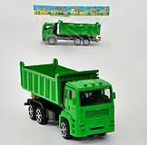 Машинка «КАМАЗ» (зеленый), GS1301В, купить