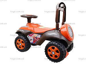 Машинка-каталка для детей «Автошка» без муз, 01311709, цена