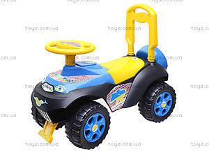 Машина-каталка для детей «Автошка», 01311725, отзывы