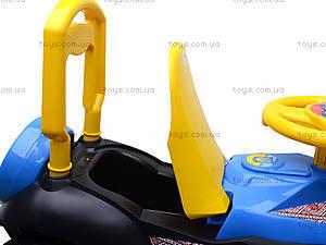Машина-каталка для детей «Автошка», 01311725, цена