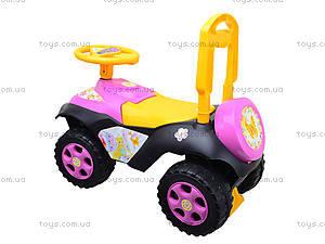 Машинка-каталка детская «Автошка», 01311707, цена