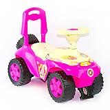 Машинка-каталка для детей «Ориоша», 198_Р, фото