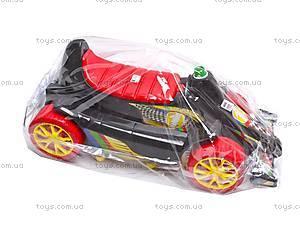 Машинка-каталка «Формула-1», 894_Л, отзывы