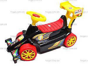 Машинка-каталка «Формула-1», 894_Л