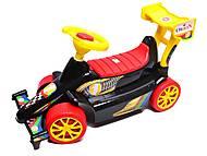 Машинка-каталка «Формула-1», 894_Л, купить