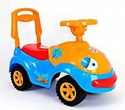 Машинка-каталка «Луноходик» , 119_ЭУ