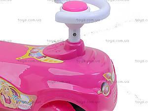 Машинка-каталка «Микрокар», 157, детские игрушки