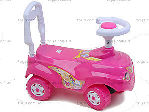 Машинка-каталка «Микрокар», 157, магазин игрушек