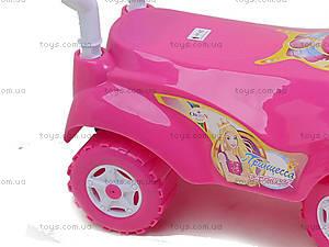 Машинка-каталка «Микрокар», 157, toys.com.ua