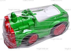 Машинка-каталка «Паровозик», 761_К, цена