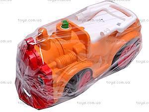 Машинка-каталка «Паровозик», 761_К, детские игрушки