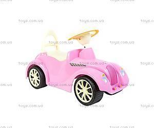 Машинка каталка «Ретро», 900, магазин игрушек