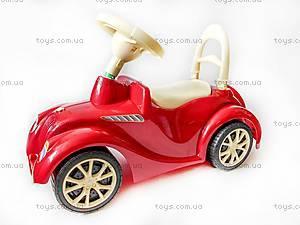 Машинка каталка «Ретро», 900, toys.com.ua