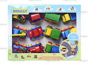 Машинка Kid cars с картой, 39243, цена
