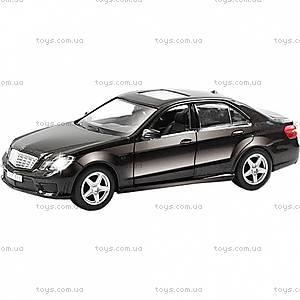 Коллекционная машинка Mercedes Benz E63, 554999