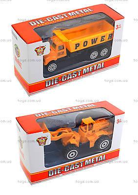 Игрушечное авто для детей, JH168AB