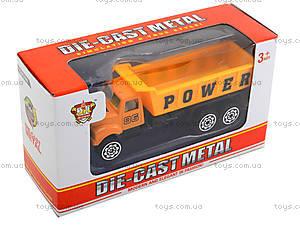Игрушечное авто для детей, JH168AB, отзывы