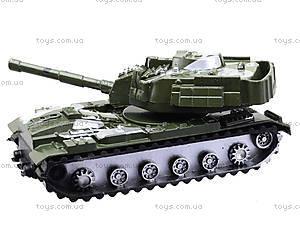 Металлическая военная машинка, JH168DE, детские игрушки