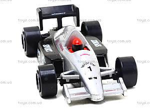 Детская гоночная машина Die-Cast Metal, JH168FG5, отзывы