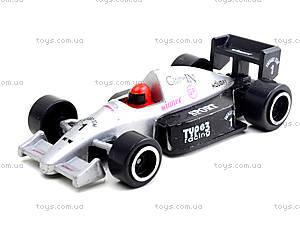 Детская гоночная машина Die-Cast Metal, JH168FG5, цена
