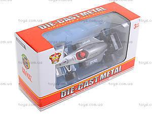 Детская гоночная машина Die-Cast Metal, JH168FG5, игрушки