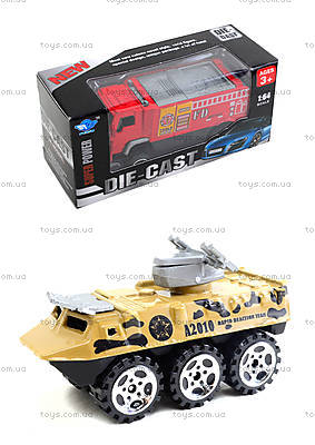 Игрушечная военная техника, JP1109С, цена