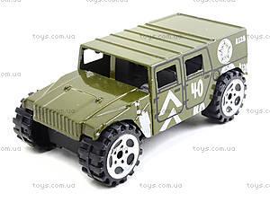 Игрушечная военная техника, JP1109С, toys.com.ua