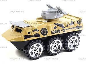 Игрушечная военная техника, JP1109С