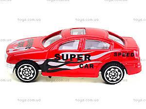 Детская игрушечная машина Sity Vehicle, JP3109С, купить