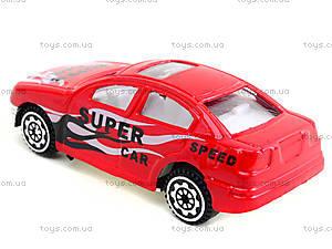 Детская игрушечная машина Sity Vehicle, JP3109С, отзывы