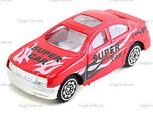 Детская игрушечная машина Sity Vehicle, JP3109С, игрушки