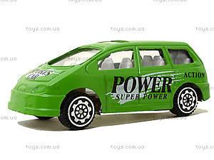 Машинка металлическая Racing, JP415, магазин игрушек