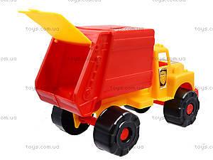Машинка-мусоровоз, 5189, фото