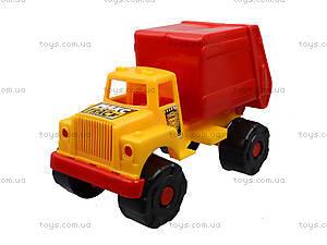 Машинка-мусоровоз, 5189, отзывы