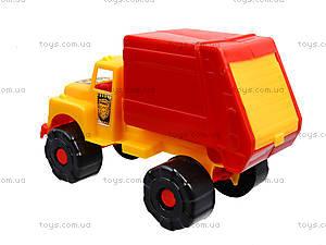 Машинка-мусоровоз, 5189, цена