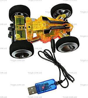 Радиоуправляемая машинка-микро WL Toys Double-faced, WL-2308r, отзывы