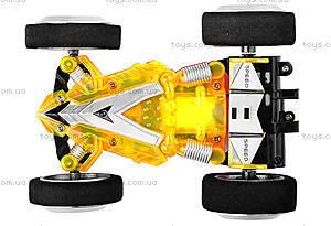 Радиоуправляемая машинка-микро WL Toys Double-faced, WL-2308r, детские игрушки