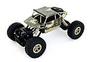 Машинка на радиоуправлении 1:18 HB Toys Краулер 4WD на аккумуляторе зеленый, HB-PY1803B, купить