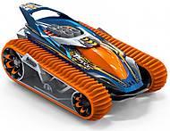 Машинка на радиоуправлении VelociTrax оранжевая, 90221, фото